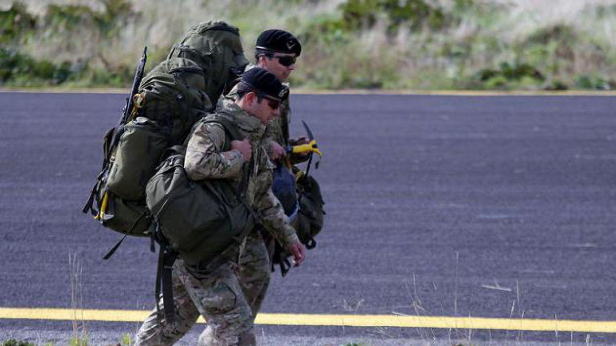 Gobierno compromete máximo esfuerzo en rescate de cuerpos de avión siniestrado