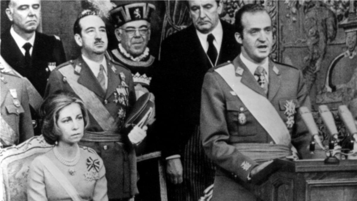 6 claves para entender la figura (y la abdicación) del Rey de España