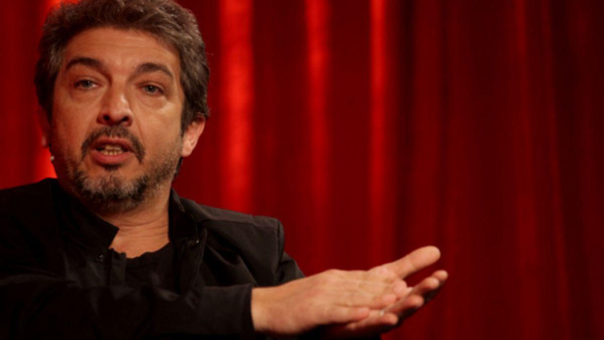 """Ricardo Darín a favor de legalizar la marihuana: """"Criminalizar al adicto es una locura"""""""