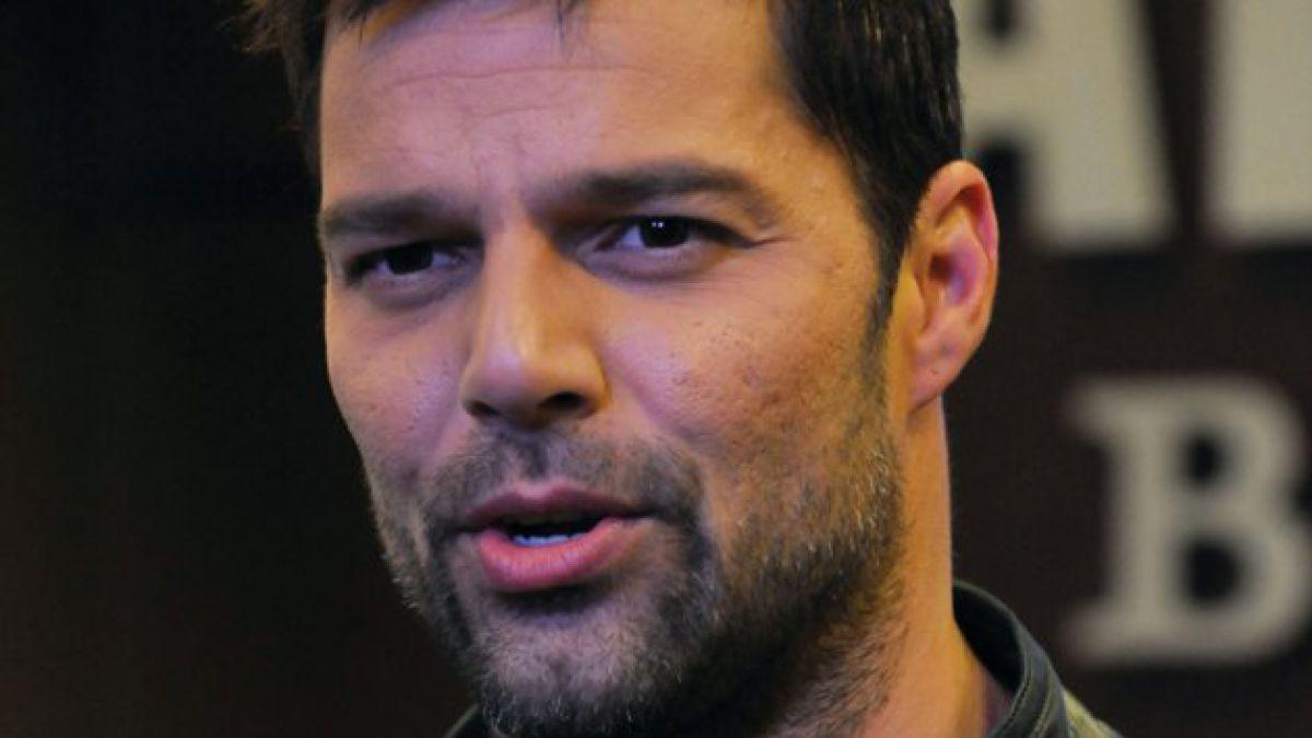 Ricky Martin lanza aplicación móvil que permite ver sus conciertos