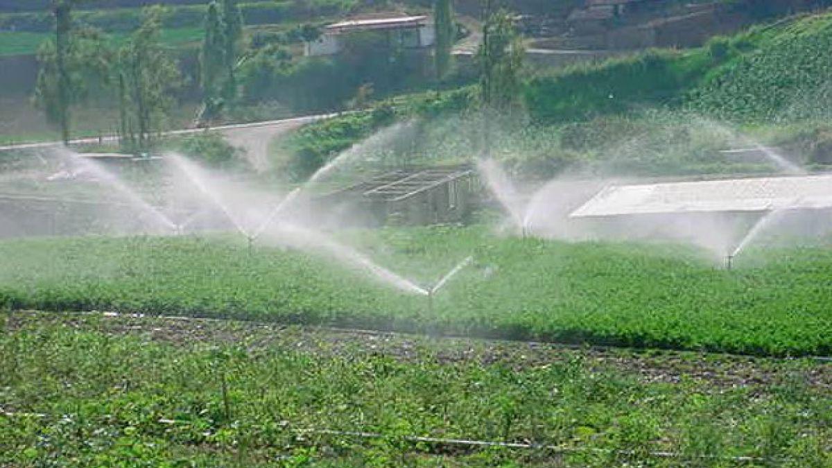 Destinan $1.000 millones para promover uso de aguas de calidad