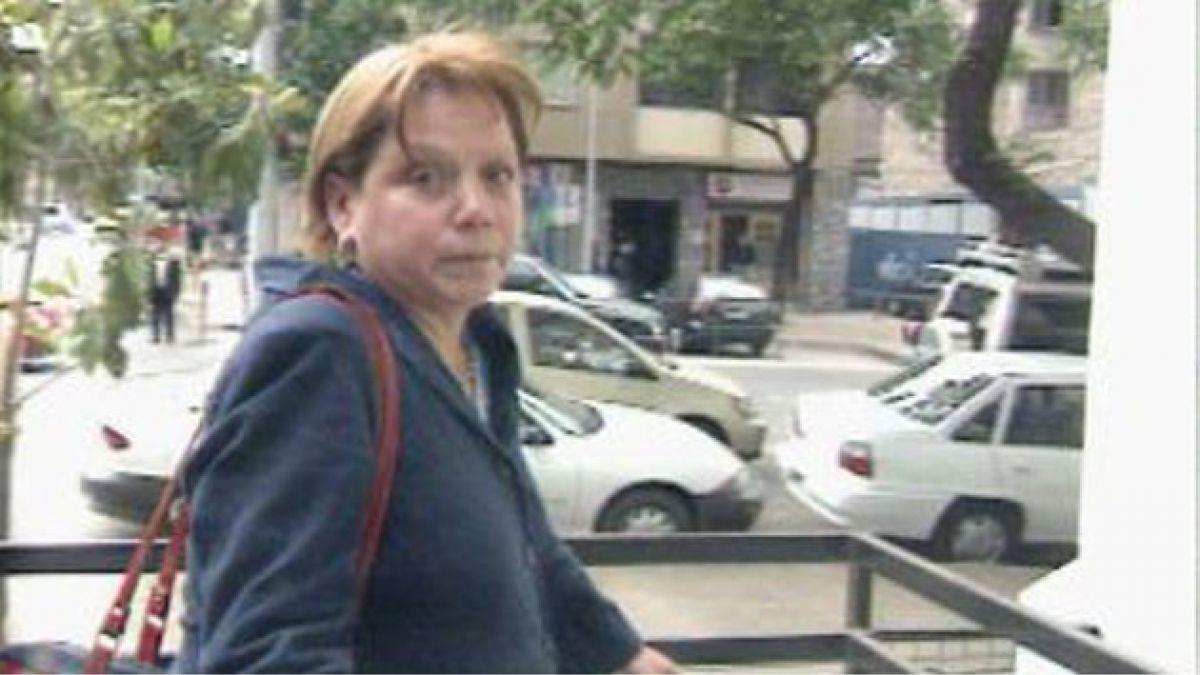 Confirman condena contra psicóloga vinculada con el caso Spiniak