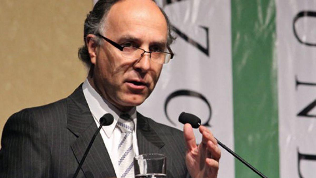 """Ministro de Justicia por muerte de Zamudio: """"Es un hecho repugnante"""""""