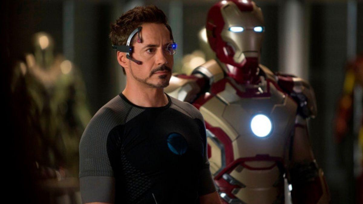 Robert Downey Jr. afirma que Guardianes de la Galaxia es la mejor película de Marvel