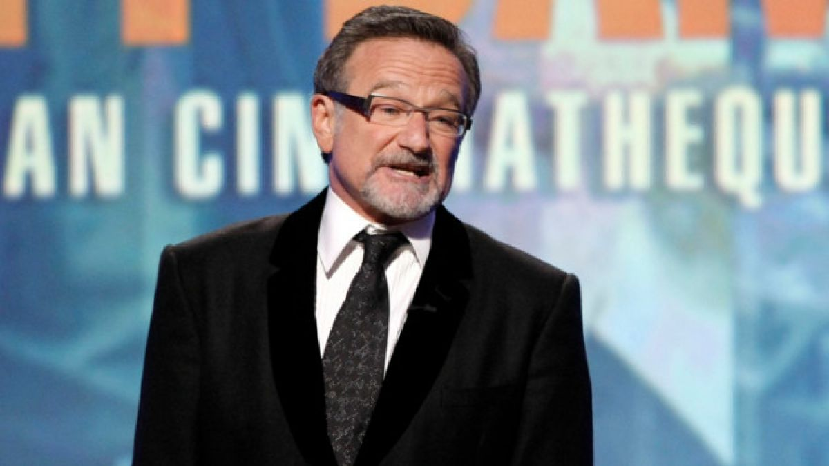 La batalla contra el alcohol y las drogas que marcó la vida de Robin Williams