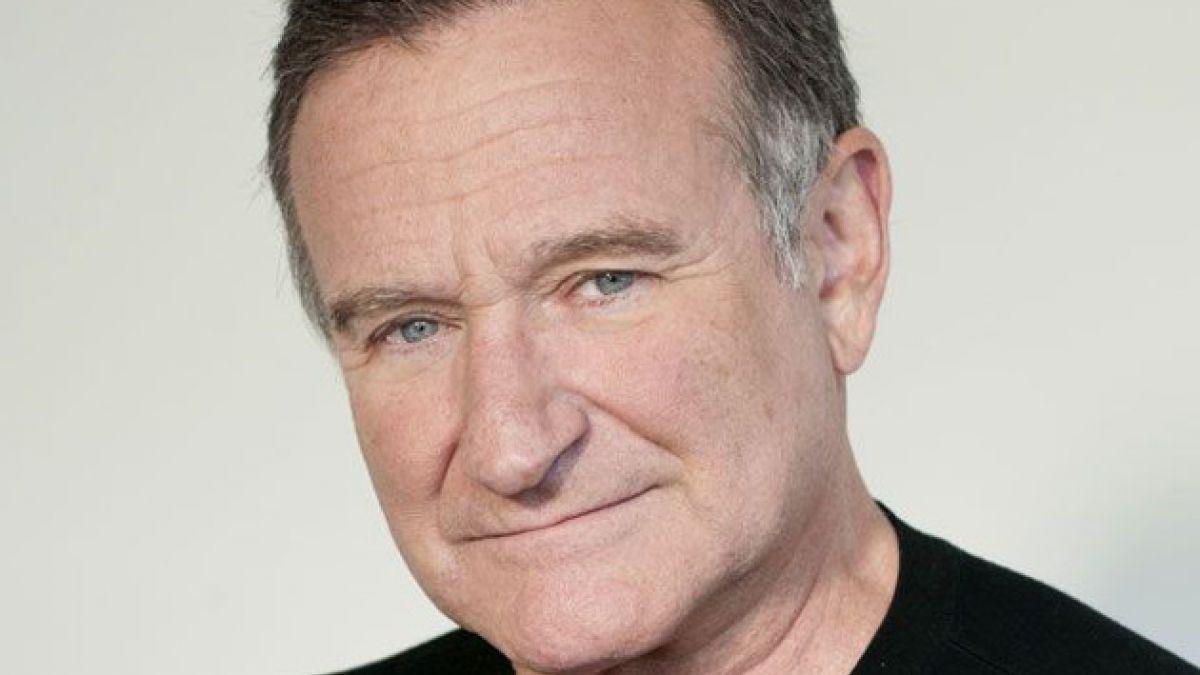 El emotivo mensaje que Robin Williams le envió a una mujer con cáncer antes de fallecer