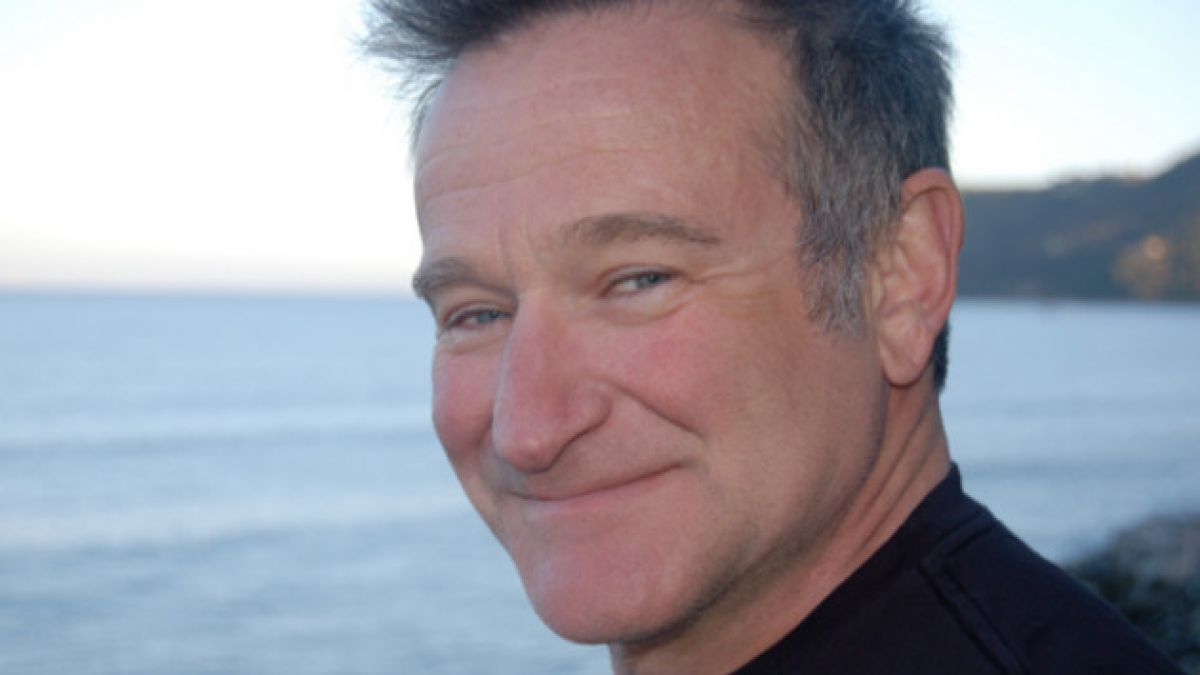 Restos del actor Robin Williams fueron cremados y lanzados en bahía de San Francisco