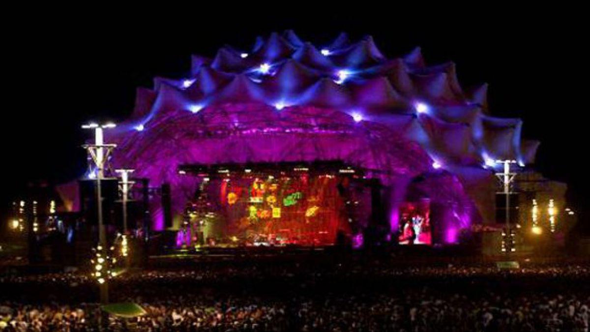 Anuncian Rock in Rio en Lima para el 2014