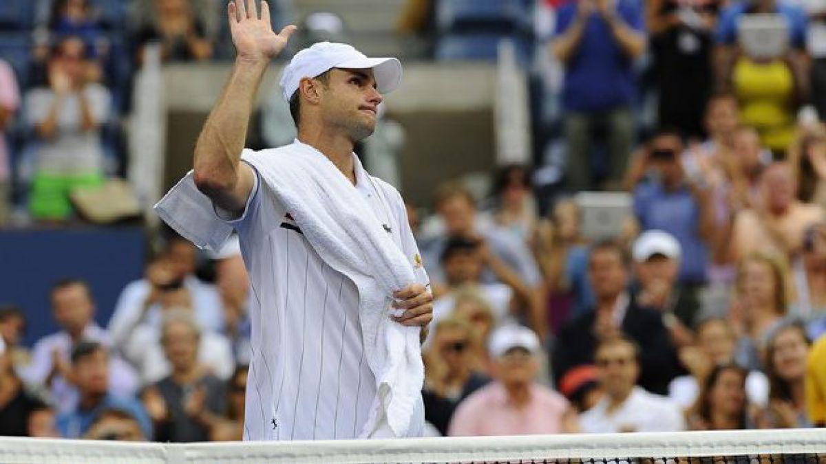 Roddick deja el tenis profesional