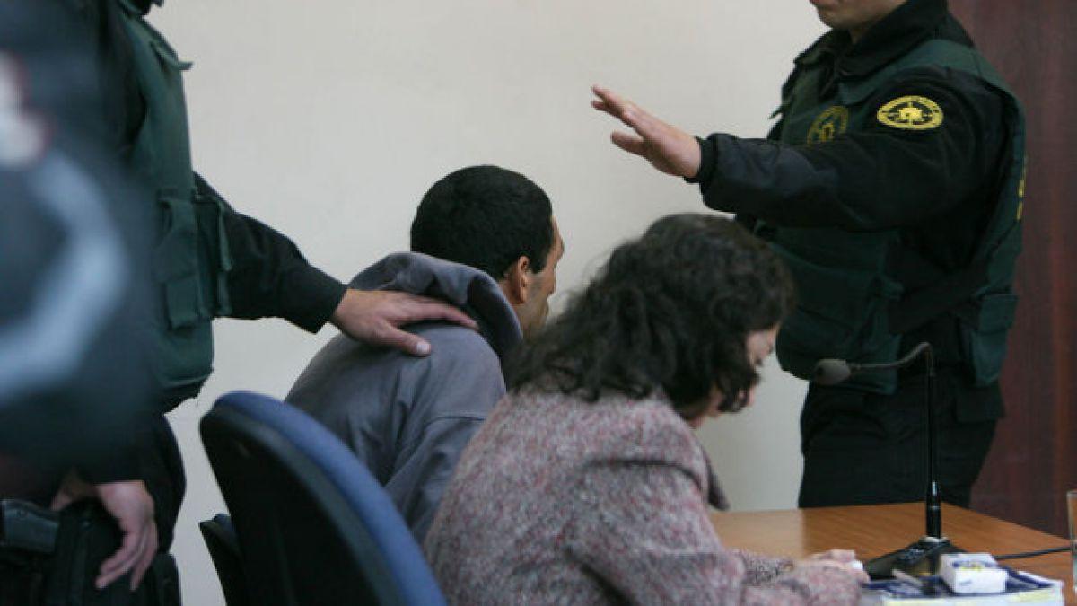 En prisión preventiva quedó el Violador de Reñaca