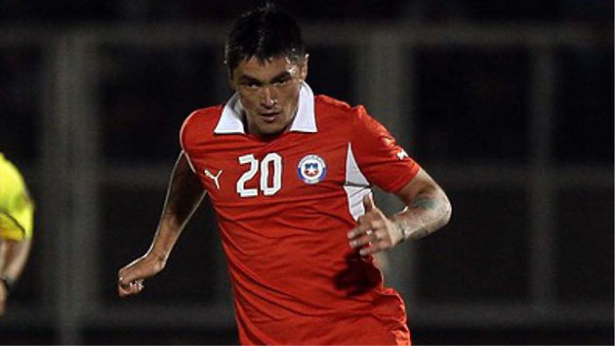 Jorge Sampaoli cita a Rodrigo Millar a la Selección chilena