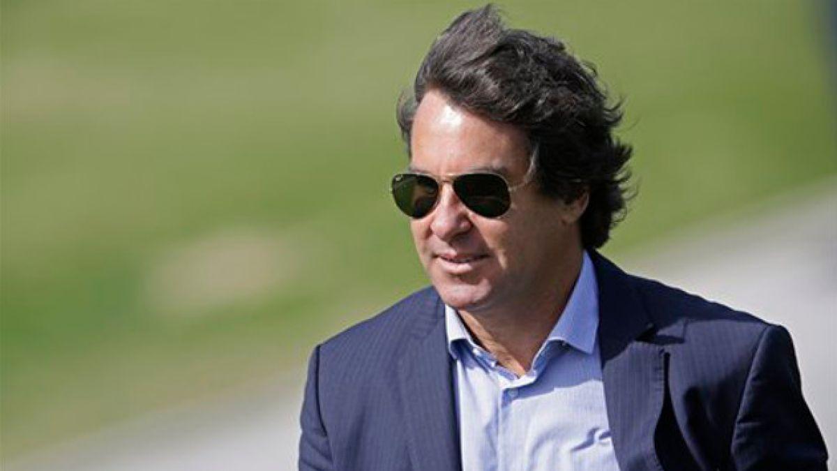 Despiden a jefe de prensa brasileño que agredió a Mauricio Pinilla