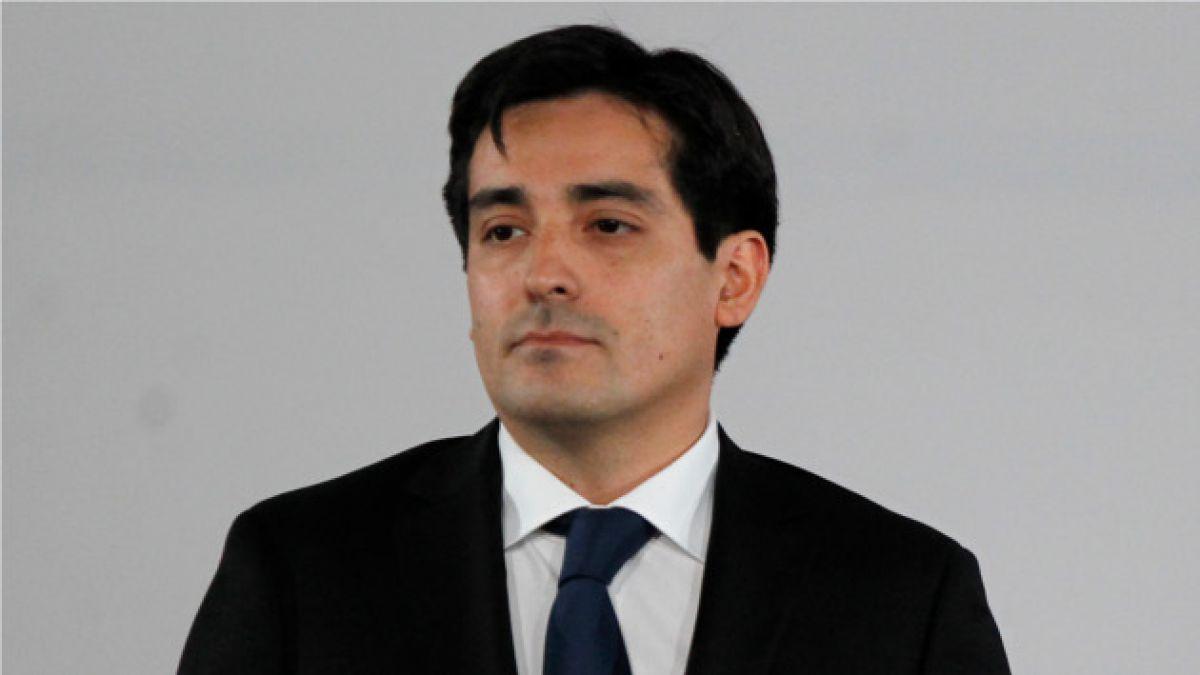 Rodrigo Peñailillo: Éste no es el quinto gobierno de la Concertación, es el primero de la Nueva May