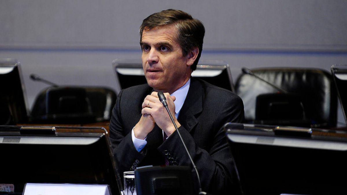 Pdte Banco Central y reforma tributaria: hay efectos contrapuestos