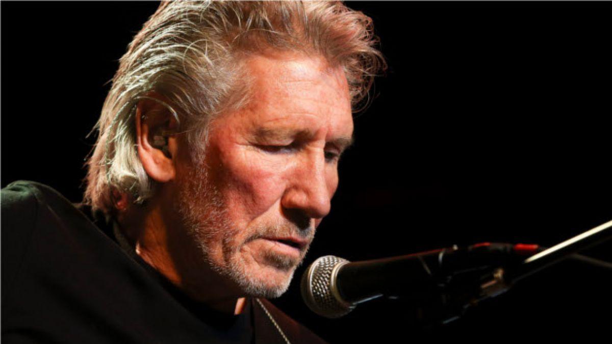 Roger Waters publicará nuevo disco tras 20 años