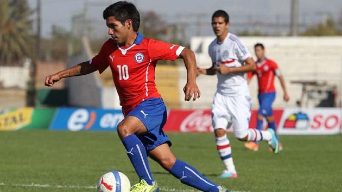 Selección chilena Sub 20 se queda sin técnico