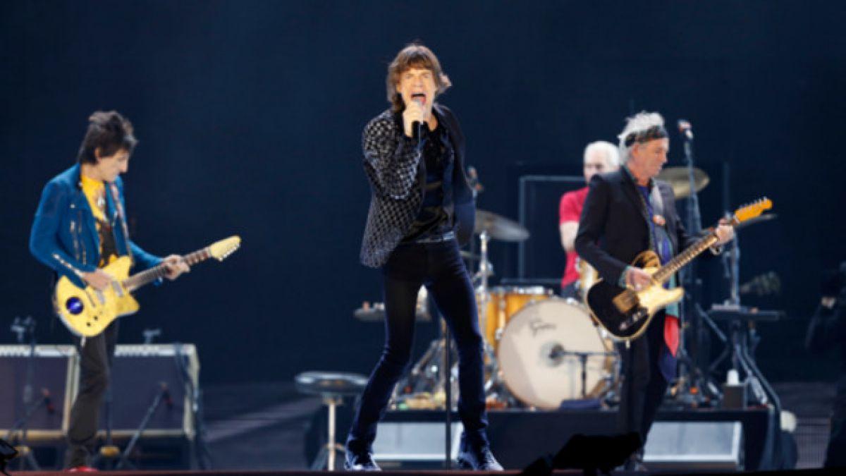 Los Rolling Stones reanudarán gira mundial a fines de mayo en Europa