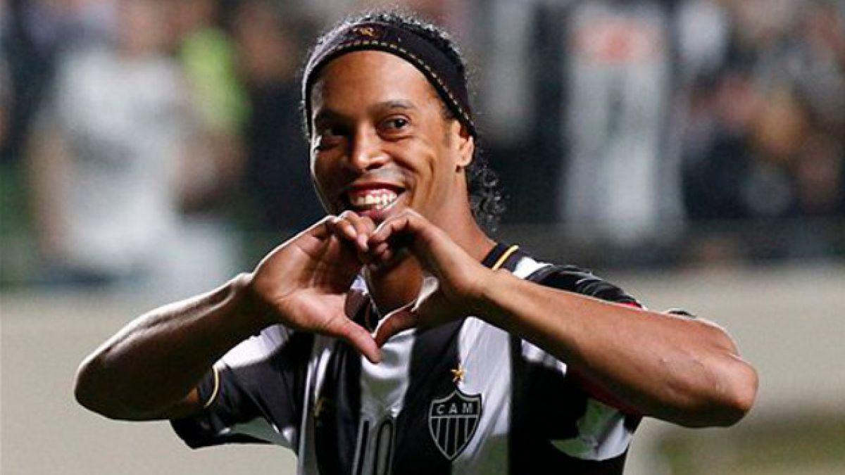 Cinco figuras del fútbol mundial que hoy están sin club