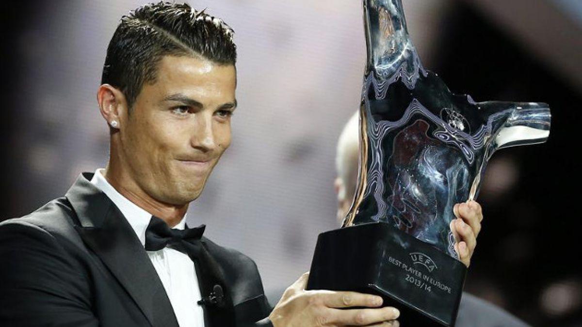 Brujo de Ghana se adjudica lesión que afecta a Cristiano Ronaldo