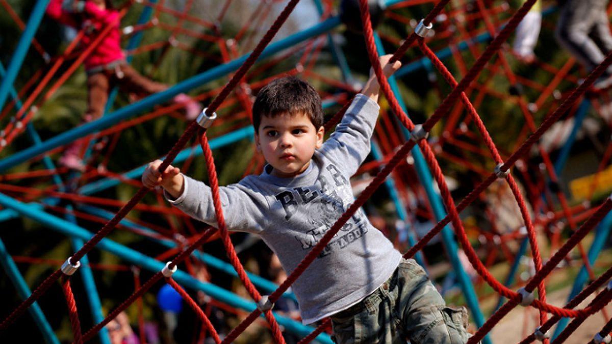 Greenpeace descubre tóxicos nocivos en ropa infantil