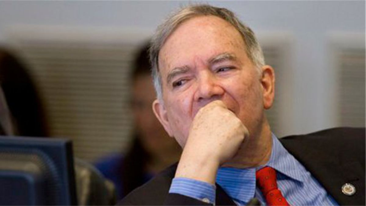 Tenso debate en la OEA por situación en Venezuela