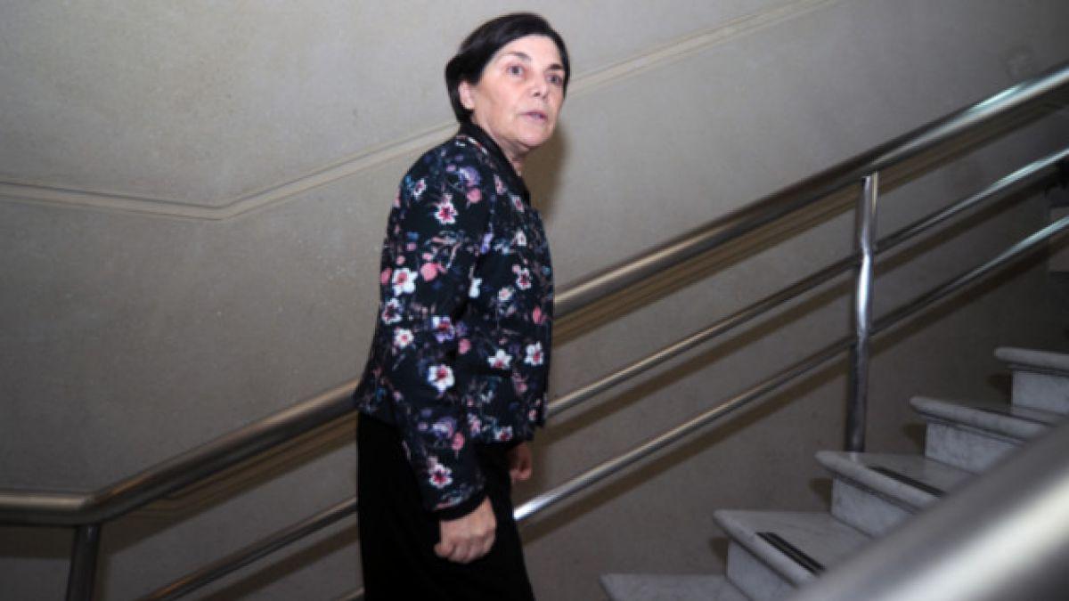 Minuto a minuto: Sigue los detalles de la interpelación a la ministra de Vivienda Paulina Saball