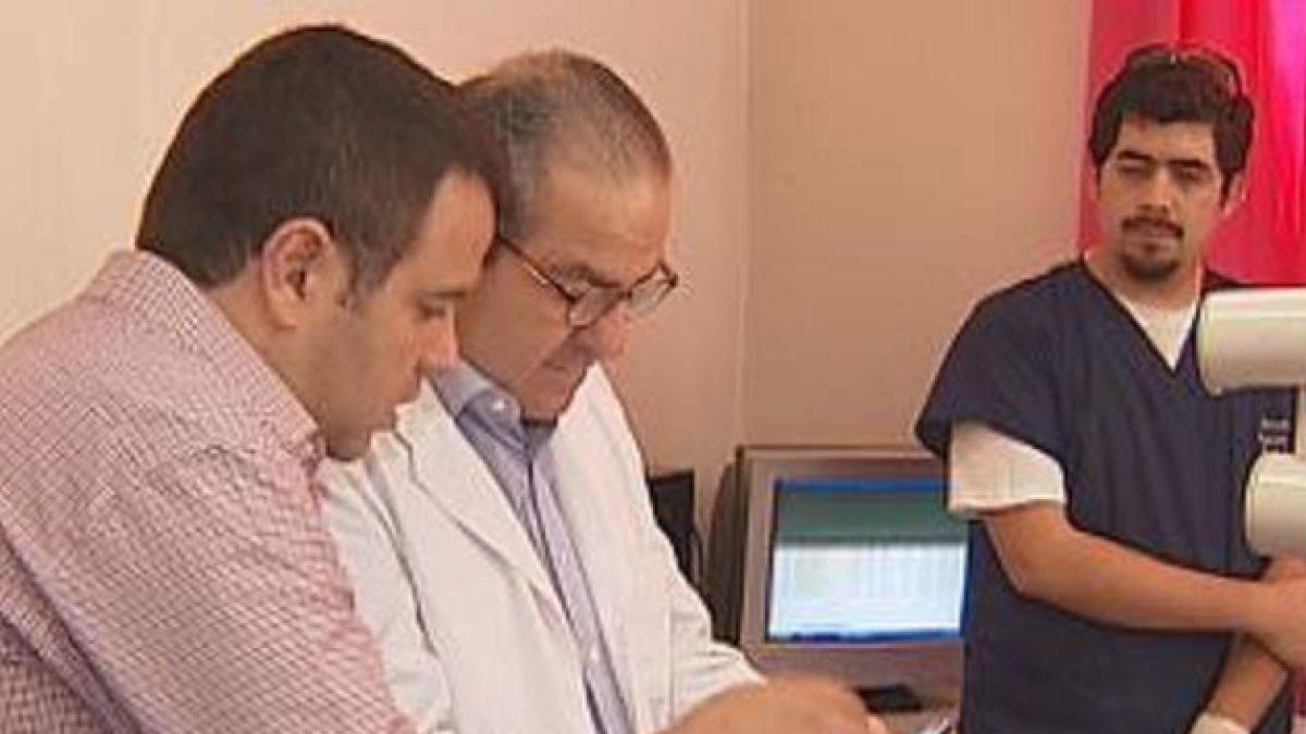 Salud: Recordarán hora médica vía SMS y correo electrónico