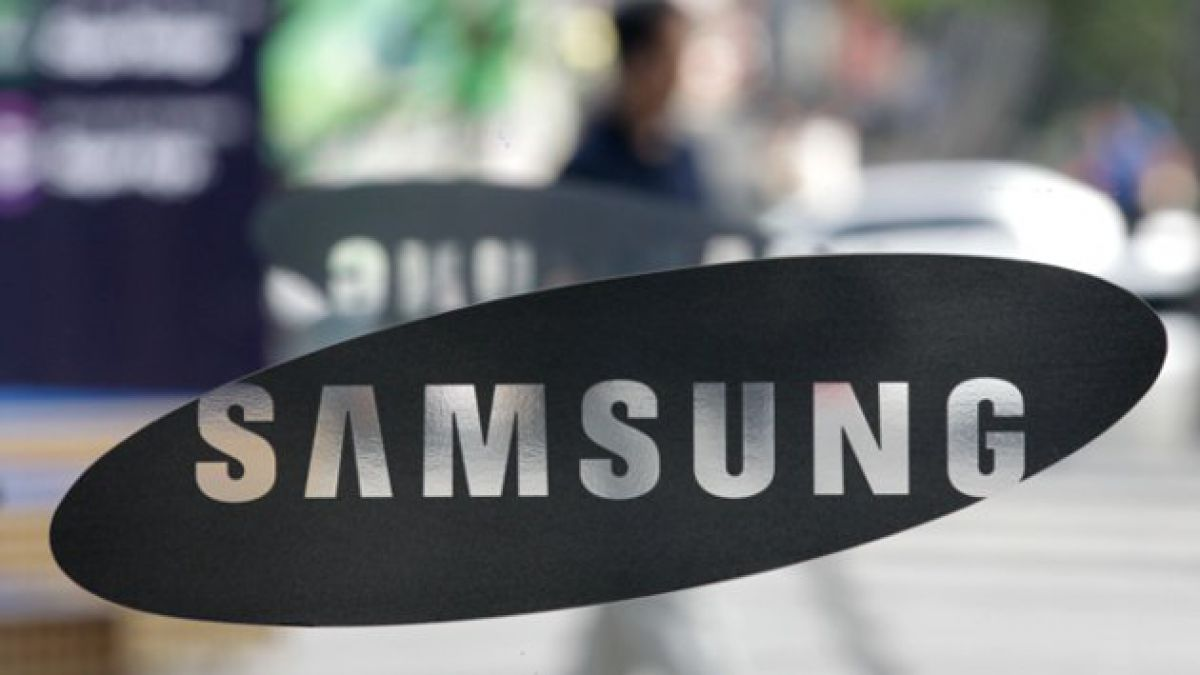 Samsung acusa a Apple de violar patentes