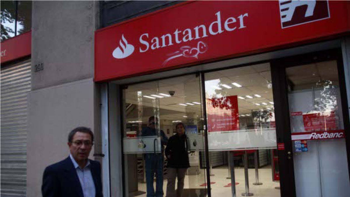 Sernac no descarta nuevas demandas tras caso Santander