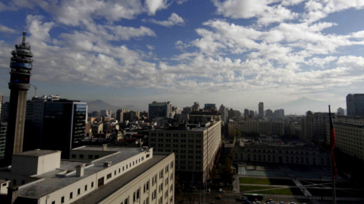 Estudio: Santiago es la sexta ciudad más cara de Latinoamérica