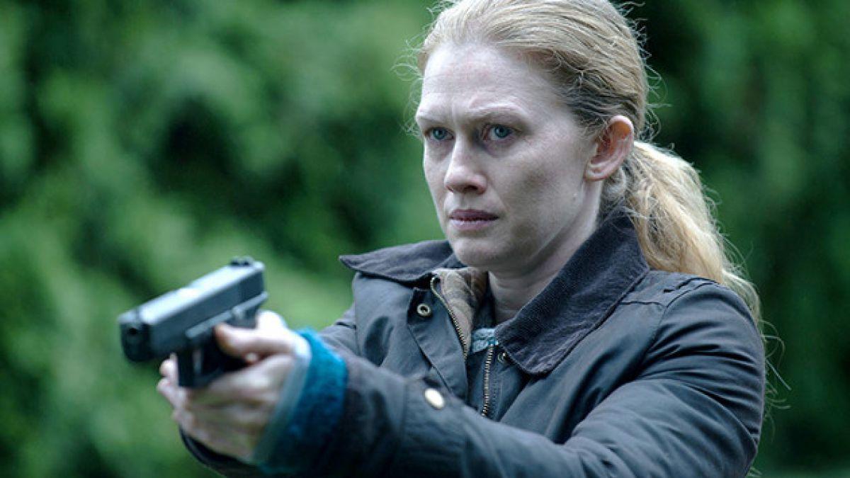 """3 razones que explican por qué Sarah Linden es la principal atracción de """"The Killing"""""""