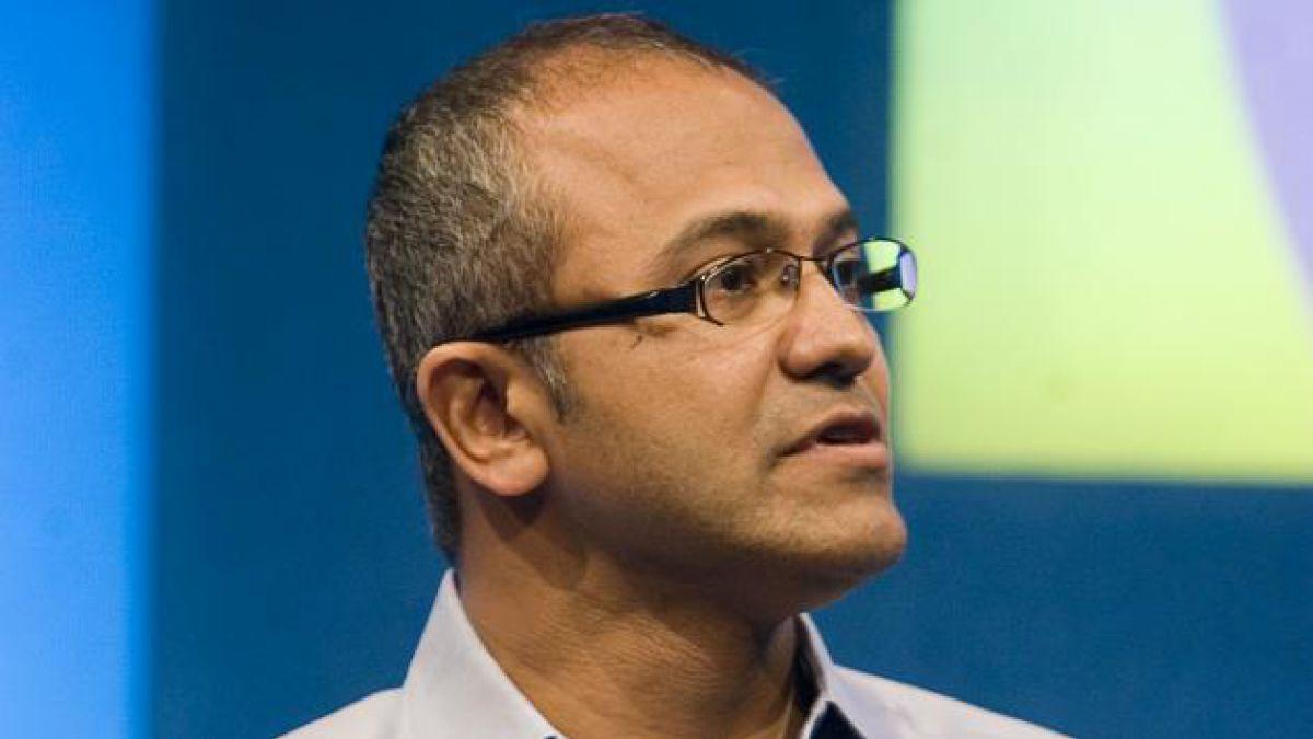 Satya Nadella es el nuevo presidente ejecutivo de Microsoft