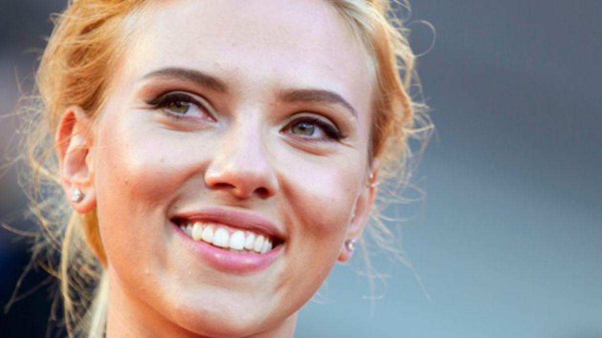 Scarlett Johansson recibirá el Premio Cesar honorífico