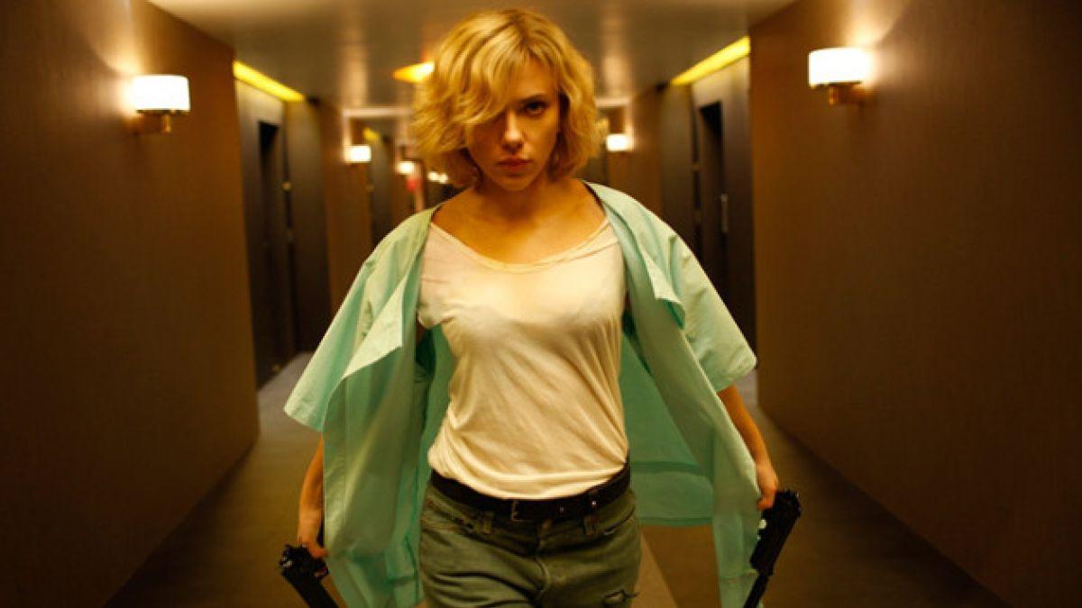 10 cosas que probablemente no sabes sobre Scarlett Johansson