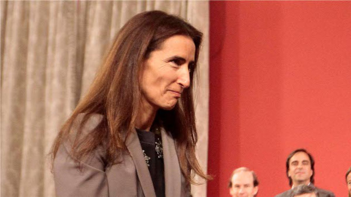 Ministra Schmidt destaca llegada de ex dirigentes estudiantiles al Congreso