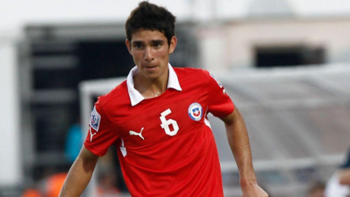 Los jugadores que se juegan un cupo en la Roja de cara a la Copa América