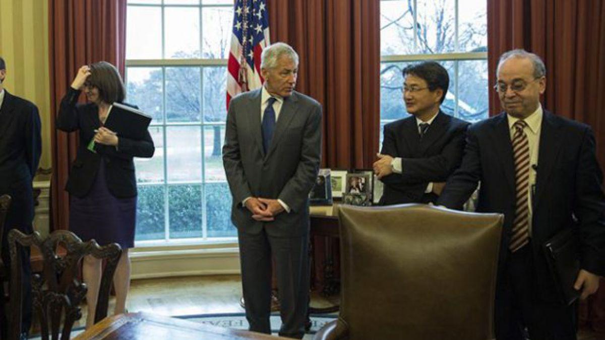 EE.UU. reforzará sistema antimisiles ante amenaza de Corea del Norte