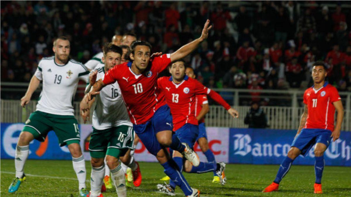 ¿Es este el grupo más difícil de Chile en los mundiales? Las estadísticas dicen lo contrario