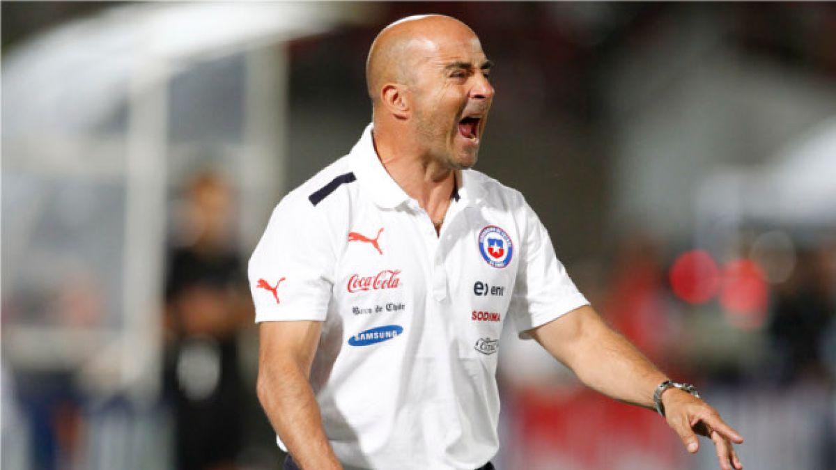 ANFP confirma nuevos amistosos de la selección chilena
