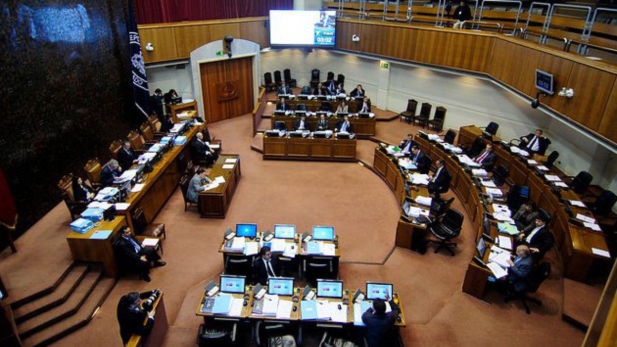 Postergan votación en el Senado para crear Ministerio del Deporte