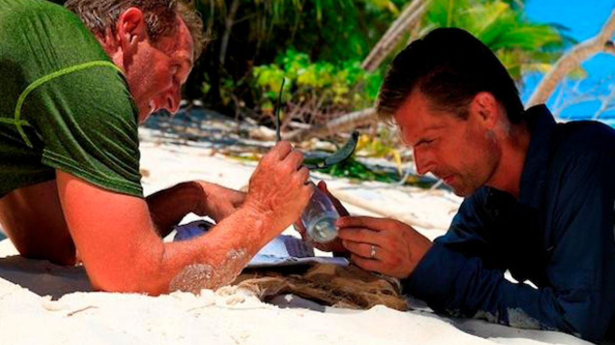 Estados Unidos: Senadores deberán sobrevivir en isla desierta para nuevo reality show