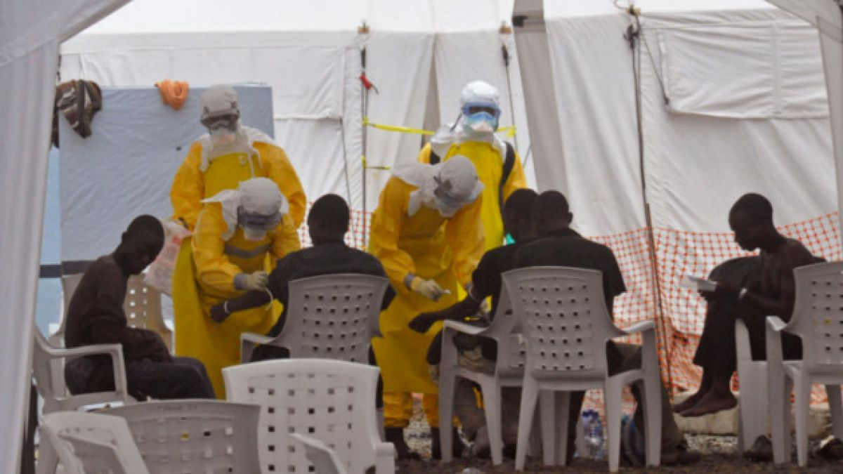 Único paciente con ébola en Senegal logra recuperarse