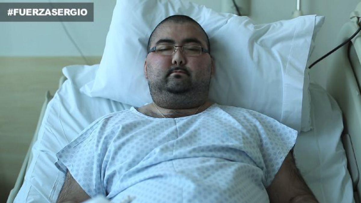 Isapre Masvida anuncia que cubrirá tratamiento de Sergio Neira