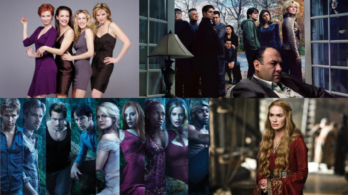 Las 8 series que permitieron la consagración de HBO a nivel mundial
