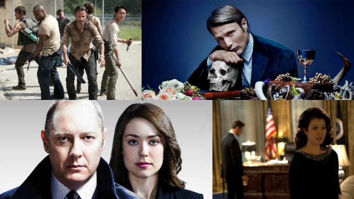 Estos son los 10 grandes ignorados en los Emmy 2014