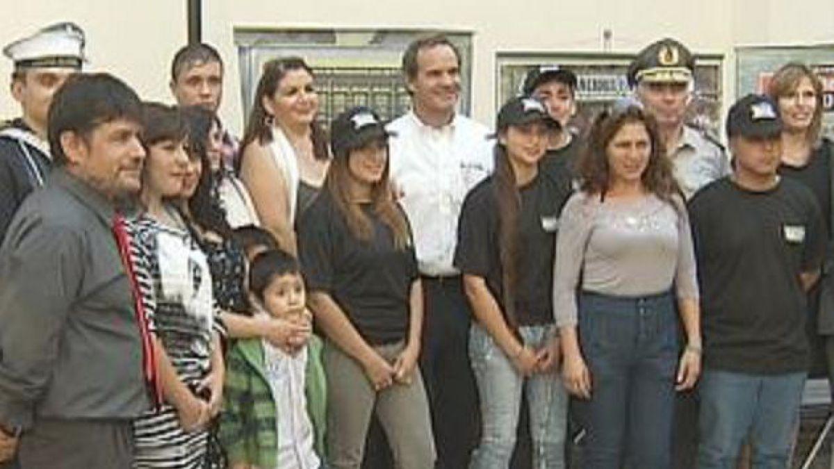 Voluntarios completaron vacantes para Servicio Militar