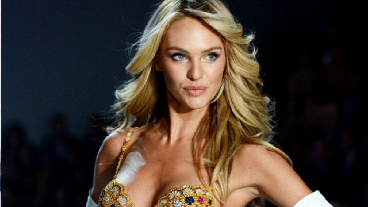 Esta es la mujer más sexy del mundo, según Maxim