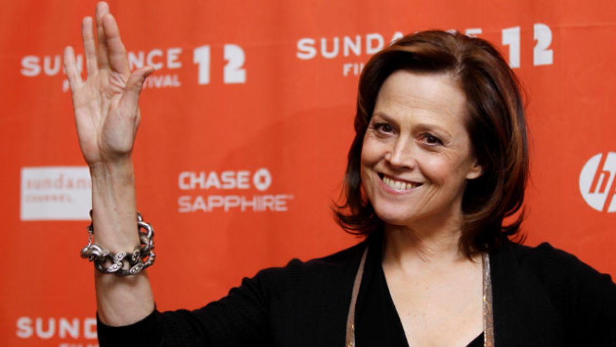 "Sigourney Weaver asoma como favorita para protagonizar spin-off de ""Expendables"""