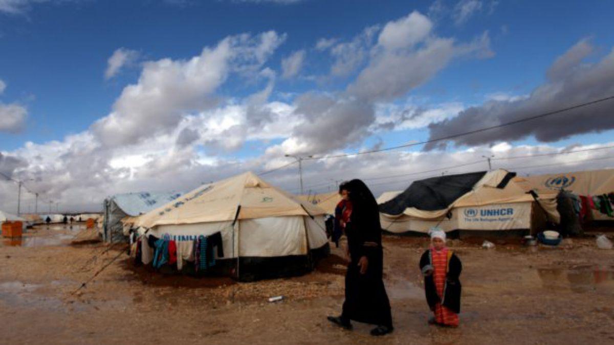 Más de 600 mil sirios necesitan ayuda humanitaria urgente