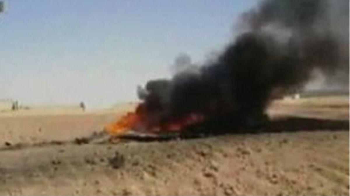 Rebeldes sirios dan prueba de la crudeza de conflicto
